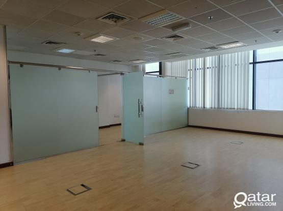 Office spaces for rent westbey