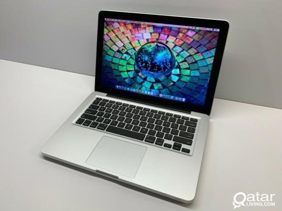 APPLE MACBOOK PRO -Core i5-  sale