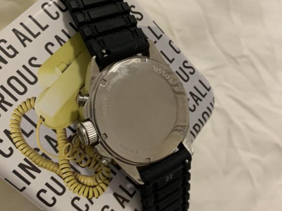 Men's Watch Fossil