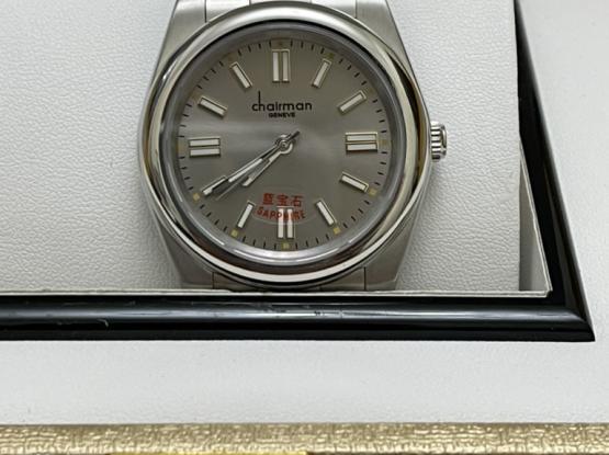 Chirman Genva Swiss Watch