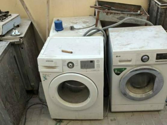 ☆ We Buy Damage Washing Machine Call Me 50378706