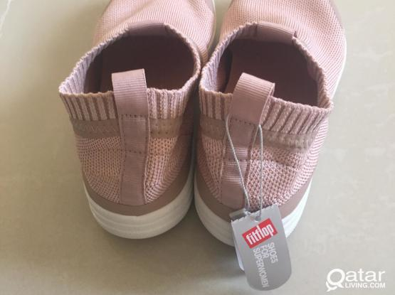 Fitflop Sneakers Brand New