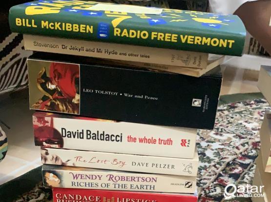 New & Used Books