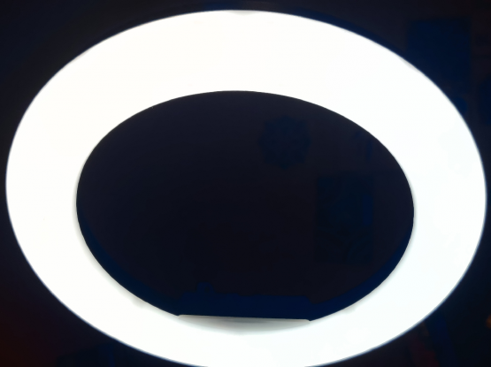 Ring Light with Remote