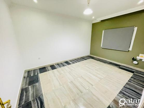 Spacious 1Bhk For Rent In Abu Hamour