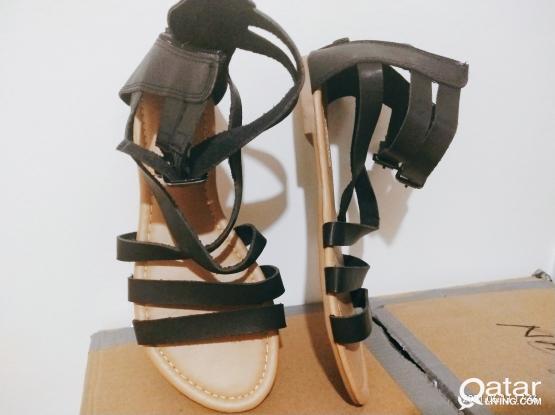 Primark foot wear