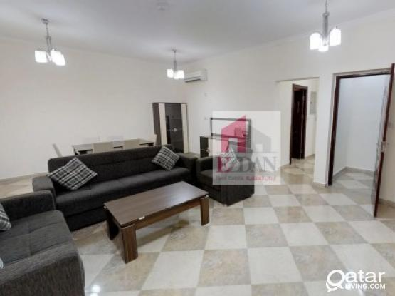 Well -Kept 3-Bedroom Fully Furnished Apartment in Duhail