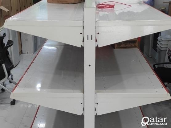 Display Shelves - German Make
