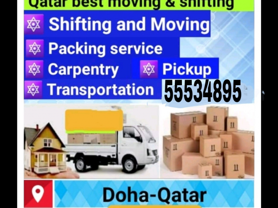 Shifting and moving All Kind of furniture pa
