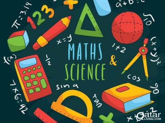 Maths & Science Tutoring