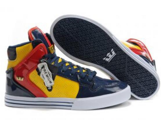 For Sale Supra Shoes