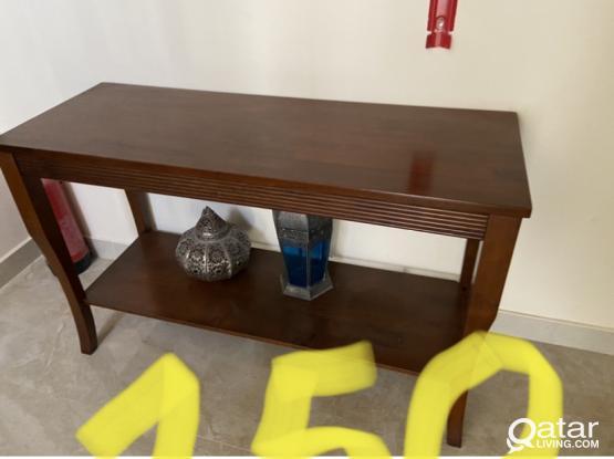 Decoration Table