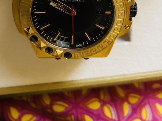 Vercase Brand New Watch