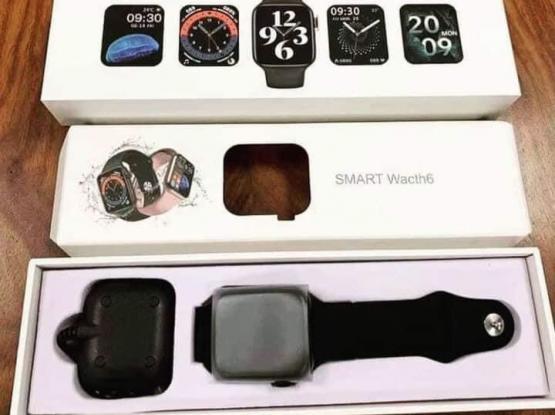 Apple Smart Watch Series 6 COPY Latest