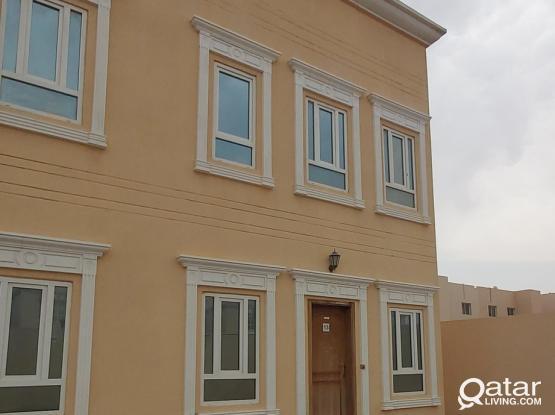 3bhk compound villa, abu hamour, near wholesale market