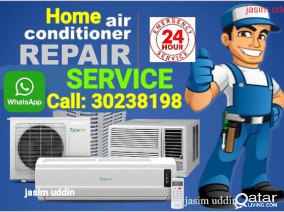 Ac Repair Service very low price (Buy & Sell) Call:30238198