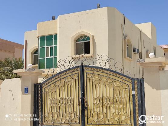 family room for rent abuhamur