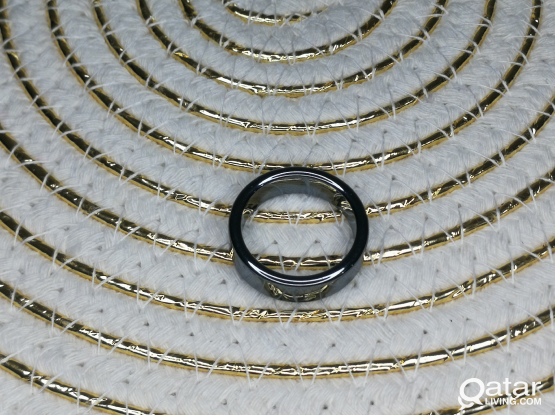 Stone Ring (Made in Turkey)