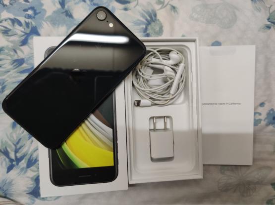 IPHONE SE-2 64GB