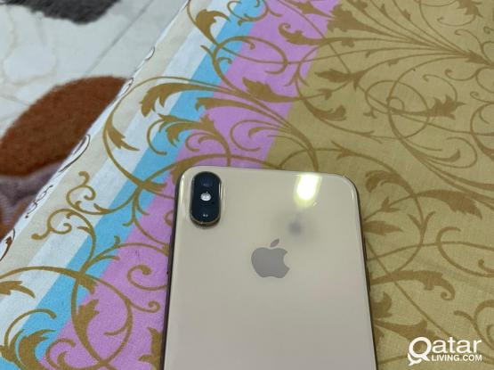 iPhone XS 64 GB, perfect condition
