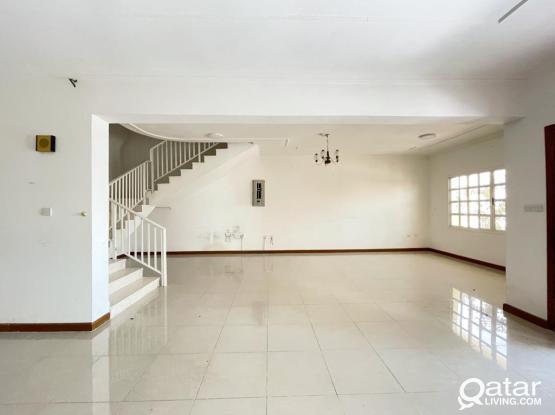 Spacious 3BHK Villa in Al Thumama
