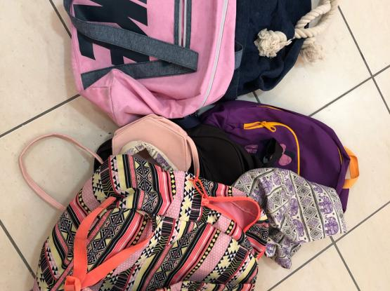 Bags And Sports Bags
