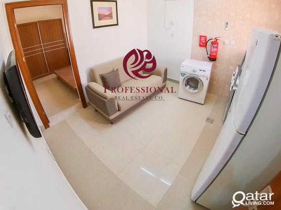 Furnished, Studio Apartment in Al Wakrah 2,3