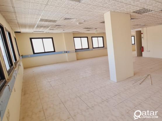 Office space for QR. 7500 near Al Bidda