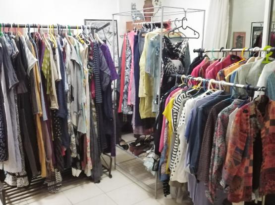 Ladies Dresses, Skirts, Jackets, Blouses. 150+Item