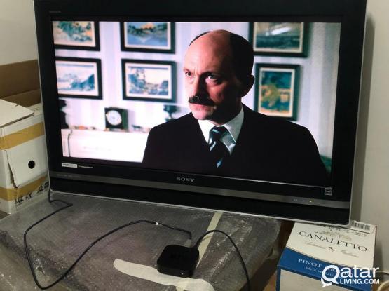 Sony Bravia KLV-V40A10 LCD TV