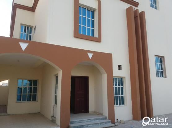 Commercial Villa For Rent In Wukair