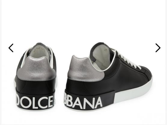 Dolce & Gabbana sneakers 41eu