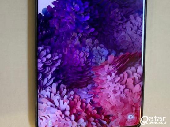Samsung Galaxy S20+,5G , 128GB Memory, 12GB Ram, For Sale