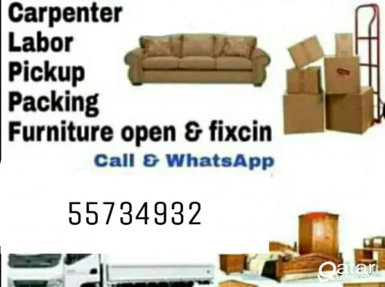 moving packing service,Qatar
