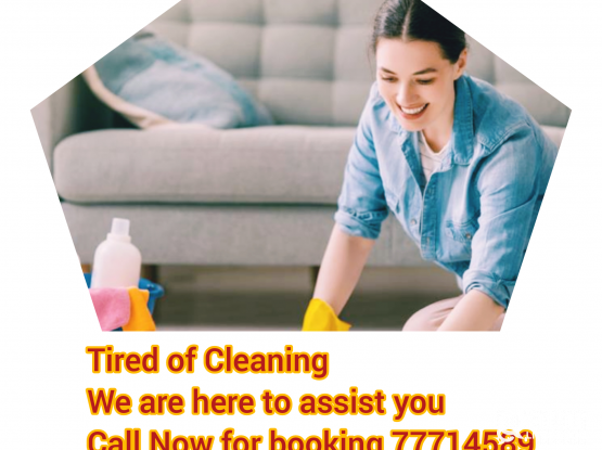 Affordable Cleaner and Housemaid