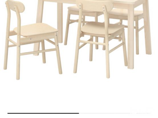 Furnitures For Sale