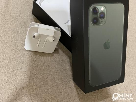 Iphone 11 Pro Green - 64 GB