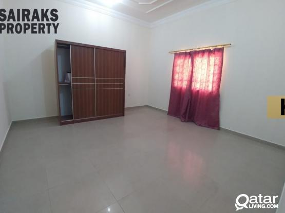 Huge 1 BHK Apartment Available For Rent In Abu Hamour
