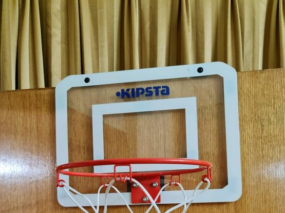 Kids Basket Ball Hoop (KIPSTA) from DECATHALON...