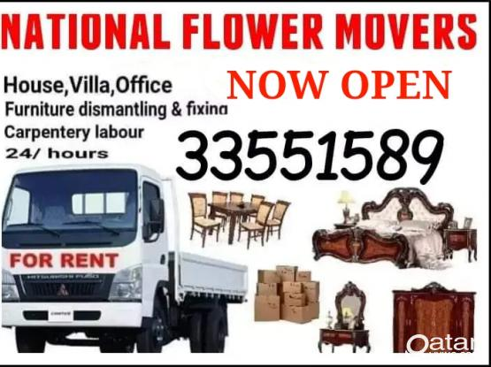 LOW PRICE Moving Shifting Carpenter All Types Furniture buying Call 33551589