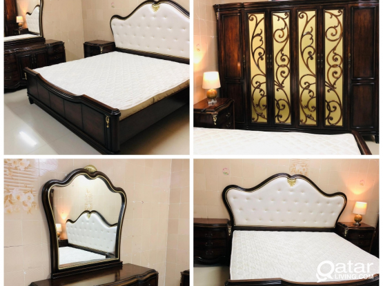 For sale perfect condition furniture items