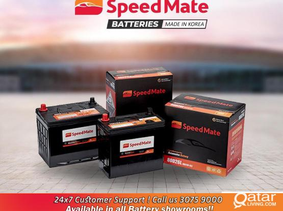 Car Battery Replacement 24x7 Call 30759000