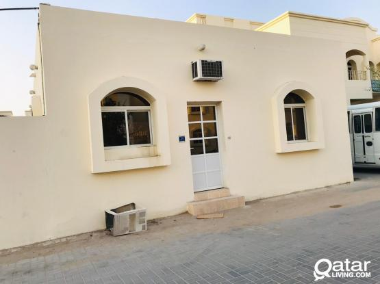 4 bedroom villa outhouse for STAFF at NEW AL MESHAF