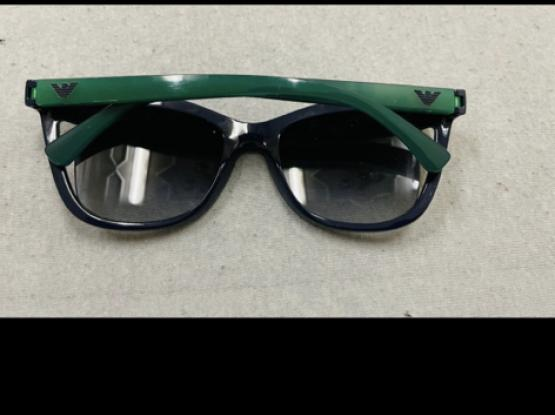 Armani Sunglasses Original