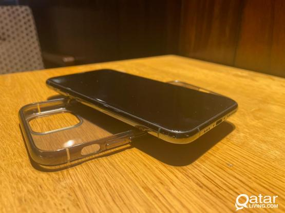 Iphone 11 Pro Green- 64 GB...