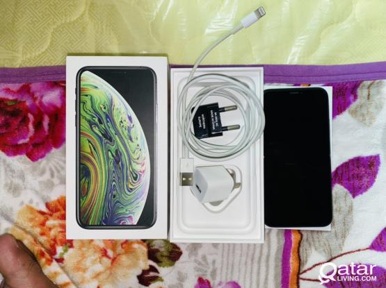 i phone xs 64gb fro sell
