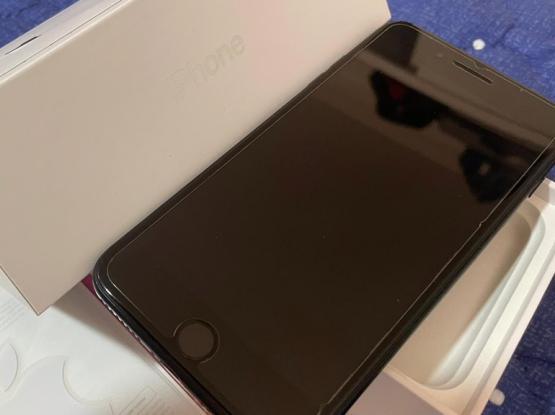 iPhone 7plus 256G