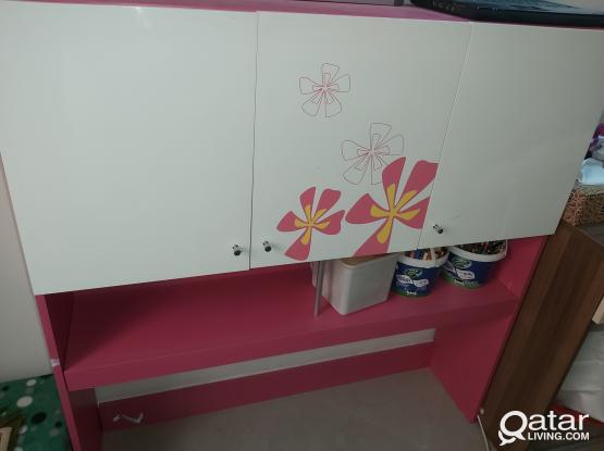 Kids cupboard