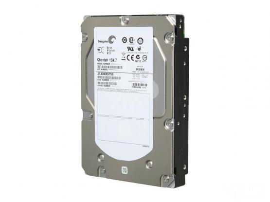 Server Hard Disk 300GB  SAS  15K.7 SAS 6-Gb/s 300-GB