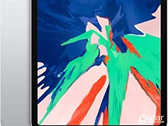 "iPad Pro 11"", 1st gen, cellular, 1TB barely used"